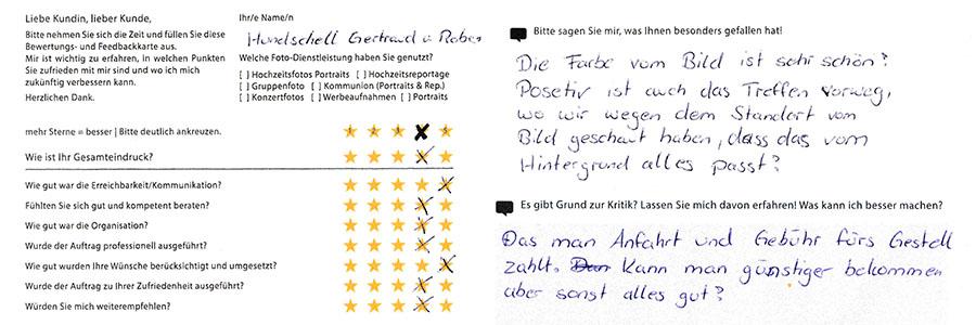 Empfehlung Gruppenfoto Steinhöring