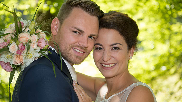 Datating Hochzeitsfotos